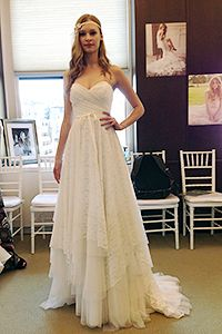 Monte's Bridal Market Report: Say Yes to the Dress: Atlanta: TLC