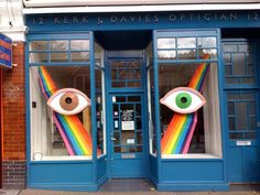 Optician's Shop