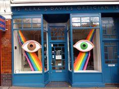 Optician's Shop