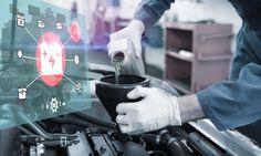 Oferujemy bogaty wybór różnorodnych pakietów serwisowych obejmujących zarówno profesjonalny serwis gwarancyjny, jak i pogwarancyjny pojazdów marki #Volkswagen.