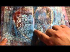 Art Journal Share