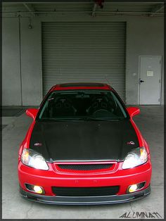 Em1 Crew Check out all of our #AftermarketParts at #Rvinyl http://www.rvinyl.com/Acura-Accessories.html