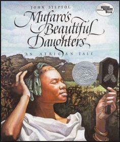 Book Activities: Mufaro's Beautiful Daughters #BookaDayinMay | Play 2 Learn with Sarah