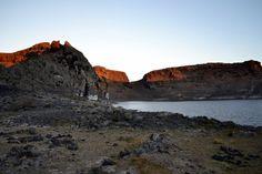 Laguna Azul, Río Gallegos, Santa Cruz