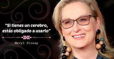 Una de las actrices más queridas y admiradas en todo el planeta es sin duda Meryl Streep. Ha sido nominada a los premios de la Academia de Cine de Hollywood en 20 ocasiones, 16 como protagonista y cuatro como actriz de reparto, y se ha llevado tres de ellos a casa.  Tiene un matrimonio de más de 3