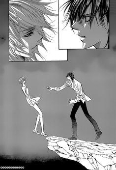 Skip Beat 199 Page 28