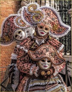 Photos Costumes Carnaval Venise 2016   page 15