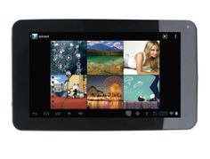 iView IVIEW-754TPC 7-Inch 4 GB Tablet