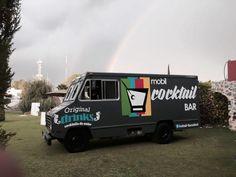 Motor Show Puebla y con ellos, Food Trucks de Puebla