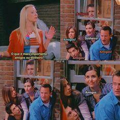 63 Trendy Ideas for memes humor movies Friends 1994, Friends Moments, Friends Series, Friends Tv Show, Just Friends, Joey Tribbiani, Love Film, Love Movie, New Memes