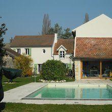 Résidence à vendre - Yvelines - un paradis à 40mn de Paris ( 520 000 euros )