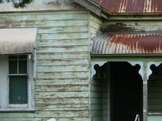 House in Muswellbrook - now demolished