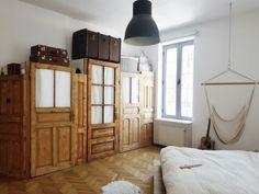 My Bedroom (Dana Rogoz) Art Nouveau, Minimalism, Bedroom, Interior, Modern, Furniture, Home Decor, Ideas, Home