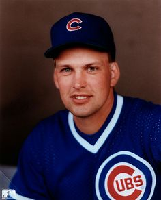 "Mark Grace was old school. No earrings, no batting gloves, no wrist bands, no tattoos. In his Cubs pinstripes, he wore his socks knicker-style as a throwback to yesteryear. Off the field, he still fit the bill. He frequented watering holes, drove a Jag.. Former major-leaguer, David Dellucci, said about him, ""Grace can talk about anything at any given moment, and it can be one of the wildest conversations you'll ever want to have on first base during a big-league baseball game."""