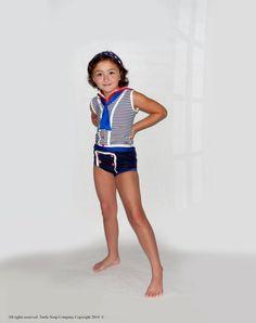 2015 Little Skipper swim bathing suit bikini by TurtleSoupCompany Soup Company, Turtle Soup, Beach Bum, Rash Guard, Bathing, Bikinis, Swimwear, Trending Outfits, Etsy