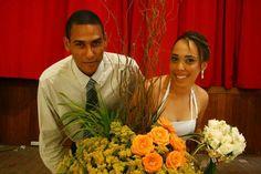 Casamento de Mateus e Laila