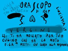 #Oroscopo Sfigato su @linkiesta http://www.linkiesta.it/it/article/2016/07/07/loroscopo-sfigato/31107/ #amorisfigati
