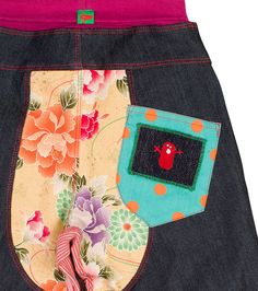 Product Oishi-m Made Harem JeanProduct code GPH006B