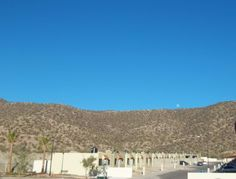 Zona Norte de Hermosillo, final.