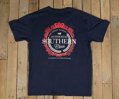 Southern Class Tee