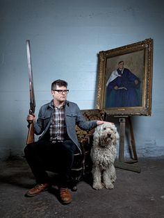 Colin Meloy @colinmeloy on twitter