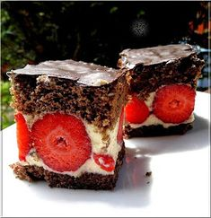 Recipes, bakery, everything related to cooking. Hungarian Cuisine, Hungarian Recipes, Hungarian Food, Nutella, Tea Time, Main Dishes, Bakery, Cheesecake, Goodies