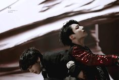 BTS (방탄소년단) 'FAKE LOVE' Official MV #JUNGKOOK #V