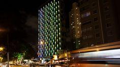 WZ Hotel - Criatura de Luz