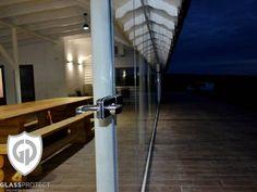 #closuresmadeofglass #glassterraces #decorationofglass #homeglass Glass Design, Bathtub, Standing Bath, Bathtubs, Bath Tube, Bath Tub, Tub, Bath