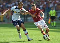 AS Roma vs Bologna Live Streaming Free   AS Roma vs Bologna Live Streaming Free on April 11-2016  Roma back on the field on Monday Night against Bologna (Stadio Olimpico 20.45) to continue the run-up to Naples and in second place. Luciano Spalletti will have the suspended Nainggolan and could give a jersey holder to De Rossi. The midfielder of Ostia has to win however the runoff with Keita returned to prominence in recent weeks.  The Giallorossi should side with a 4--2-3-1: Szczesny in goal…