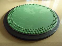 Lego Cake Board tutorial from Cake Arcade Cake Decorating Techniques, Cake Decorating Tutorials, Decorating Ideas, Lego Birthday Party, Birthday Ideas, Thomas Birthday, Ninjago Party, 5th Birthday, Birthday Cakes