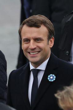 Emmanuel Macron 12