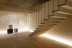 FUJIYA GINZAN Yamagata   Kengo Kuma Architect