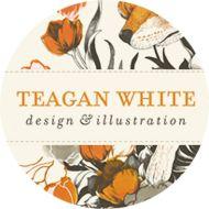 Teagan White: Developing a Children's Illustration Style, Trial & Error