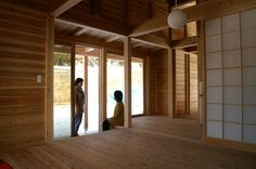 House [Core House - Itakura no Ie/ Minimum House for Local Revitalization in Oshika Peninsula -] | Complete list of the winners | Good Design Award