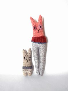 bunny by farburvur
