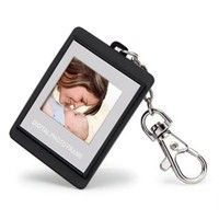 Features:  .Brand new 1.5 inch LCD Mini Digital Photo Frame with Keychain and Built-in 16M Memory .C