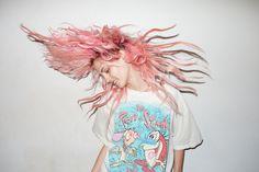 moda rosa tumblr - Buscar con Google
