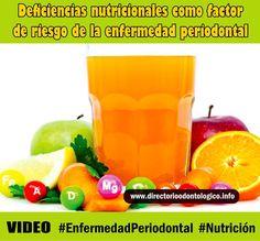 nutrición-enfermedad-periodontal