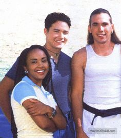 A gallery of Mighty Morphin' Power Rangers publicity stills and other photos. Featuring Jason David Frank, Amy Jo Johnson, David Yost, Walter Jones and others. Rocky Power Rangers, Power Rangers 1995, Go Go Power Rangers, Johnny Yong Bosch, Walter Jones, Jason David Frank, Amy Jo Johnson, Power Rengers, Gymnastics Poses
