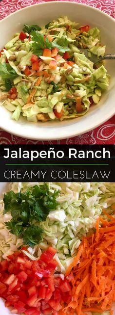 This coleslaw recipe