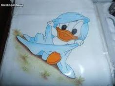 Resultado de imagem para fraldas de bebe pintadas