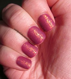 Matted Flakies