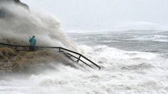 Nordsee greift Hörnum an: Sylt – ein Dorf bangt um seine Existenz