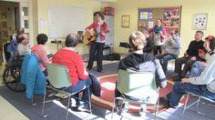 PCN Duxbury South Shore Conservatory Accessible Arts