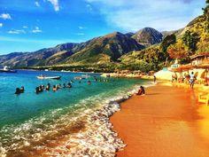 Wahoo Bay Beach,  Haiti.