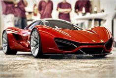 Nice Ferrari 2017: Ferrari XEZRI Concept By Samir Sadikhov    Samir Sadikhov, ce nom ne vous dit sa...  Pin ANYTHING as many as you can