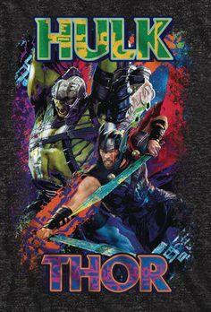¡Thor Ragnarok!. #Marvel. Agents of SHIELD - Comics - Pop - Discovery - History - MarvelComics - Spiderman - xmen - Daredevil - IronMan - Hulk - Thor - Jessica Jones - Marvel Studios - Netflix - UCM - The Defenders - Disney - Agent Carter - Legion- deadpool- Doctor Strange - Marvel.