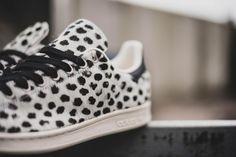 """adidas Stan Smith """"Snow Leopard"""""""