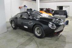 Aston Martin DB4 Zagato Roadster 1960 Reformer | ICON